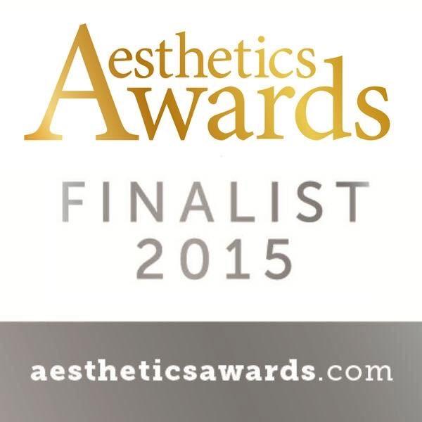 Aesthetic awards 2015
